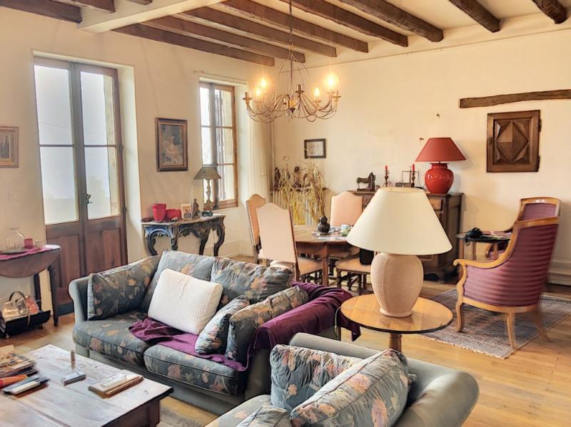 Vente maison / villa St cassin 368000€ - Photo 2