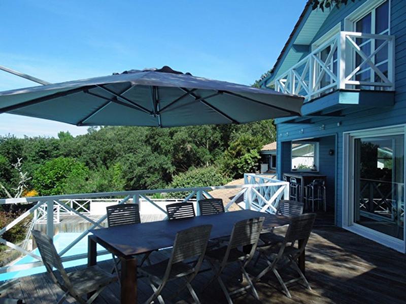 Vente de prestige maison / villa Seignosse 2633000€ - Photo 2