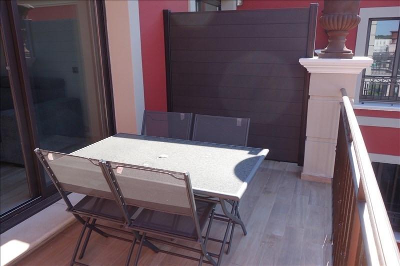 Vente de prestige appartement Aix en provence 163500€ - Photo 3