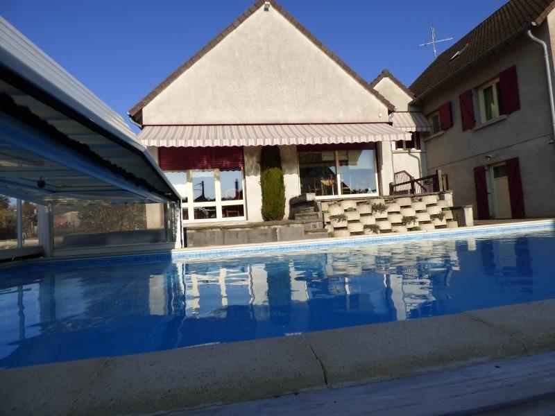 Vente maison / villa Yzeure 304500€ - Photo 6