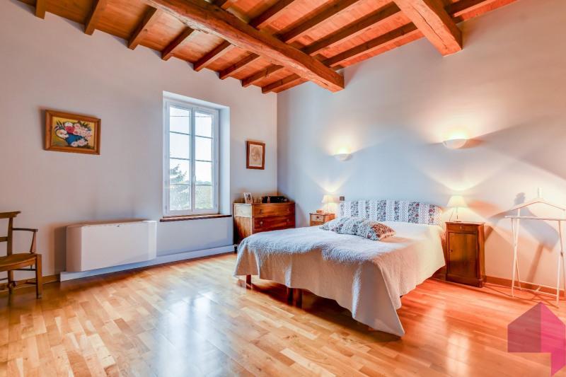 Vente de prestige maison / villa Montastruc-la-conseillere 699000€ - Photo 7