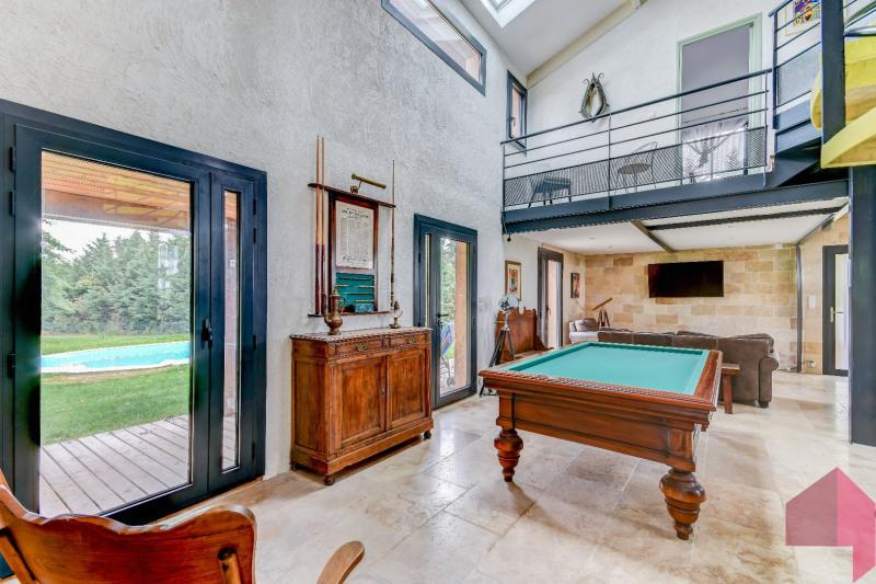 Vente maison / villa Lanta 470000€ - Photo 6