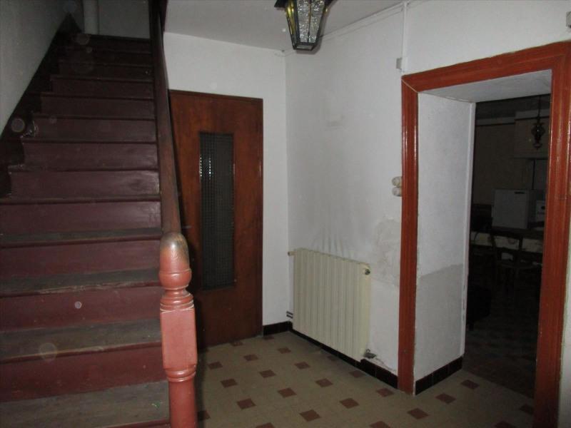 Verkoop  huis St benoit de carmaux 57200€ - Foto 4
