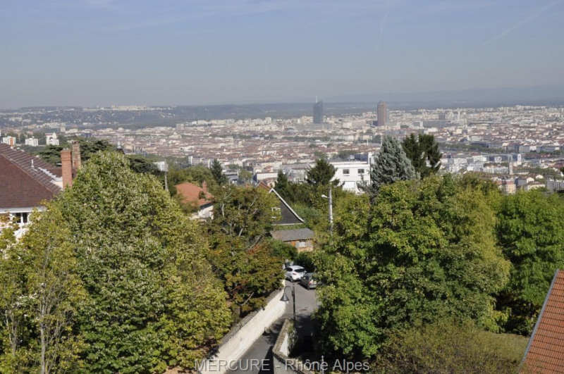 Deluxe sale apartment Sainte foy les lyon 895000€ - Picture 2