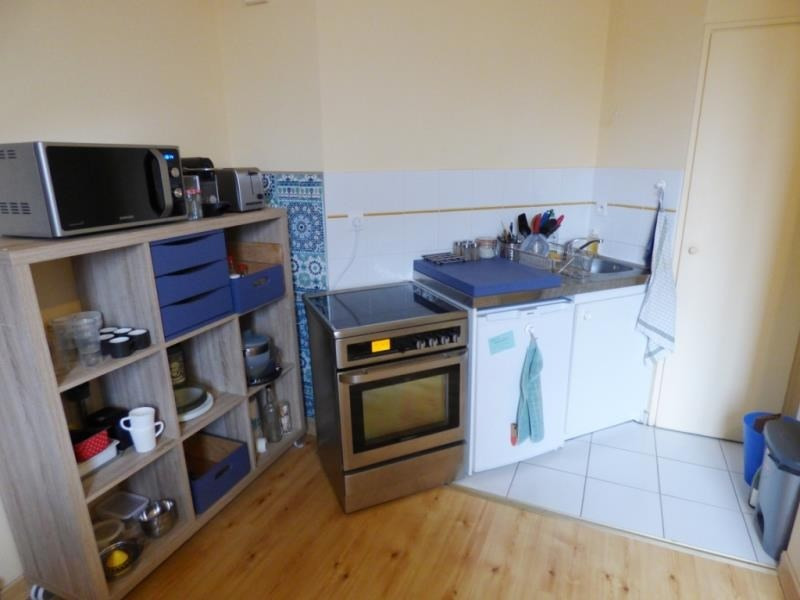 Sale apartment Fougeres 59 400€ - Picture 2