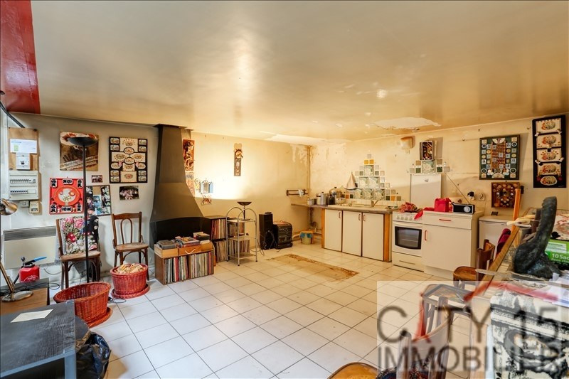 Vente de prestige appartement Paris 13ème 1144000€ - Photo 4