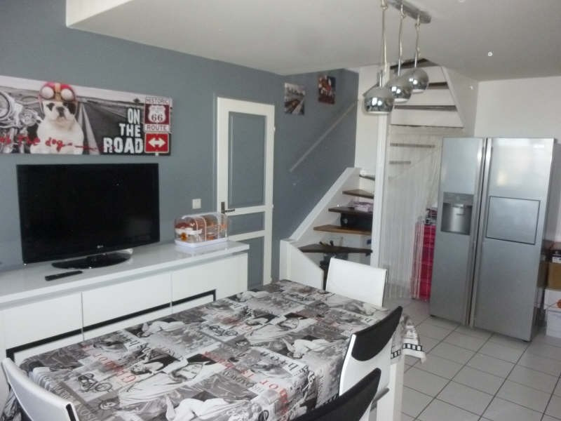 Sale apartment St laurent de la salanque 158 000€ - Picture 2