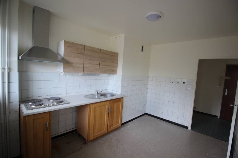 Location appartement Annemasse 1 000€ CC - Photo 1