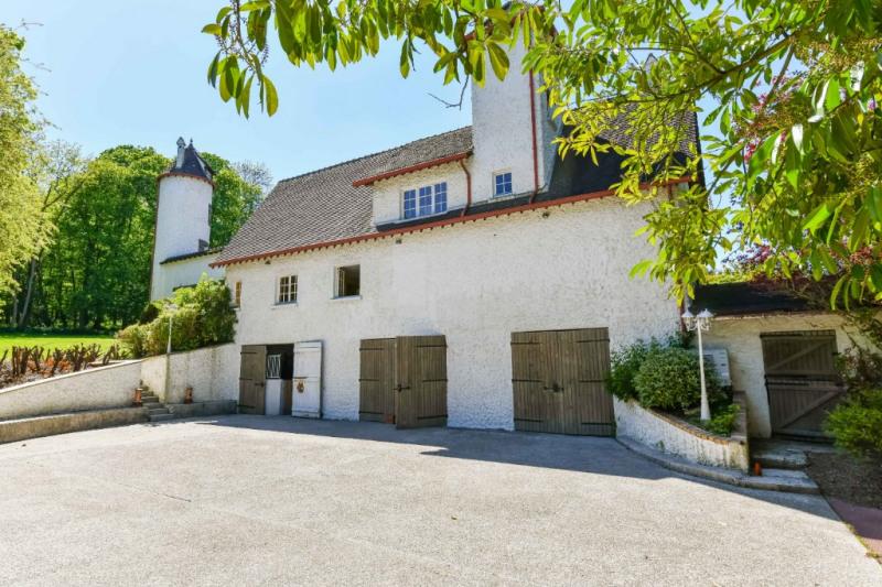 Vente de prestige maison / villa Frepillon 2170000€ - Photo 12