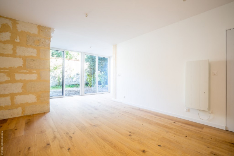 Vente appartement Bordeaux 520 000€ - Photo 5