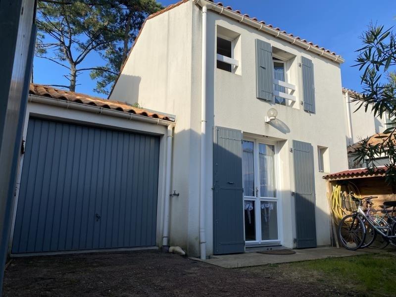 Venta  casa Rivedoux plage 315000€ - Fotografía 1