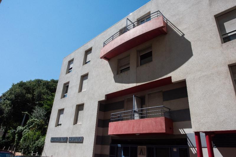 Vente appartement Toulon 70000€ - Photo 2