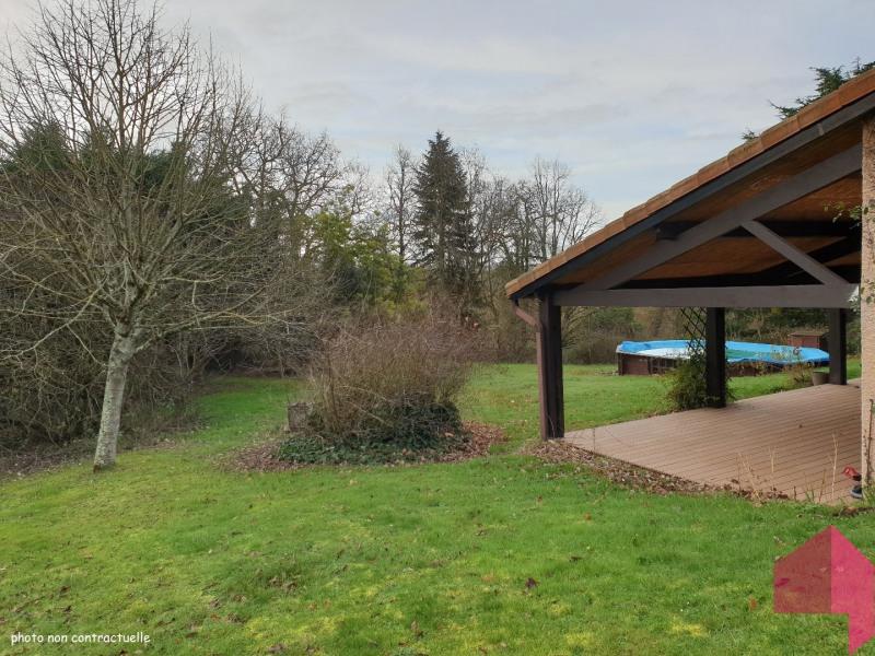 Sale house / villa Vigoulet-auzil 399000€ - Picture 3