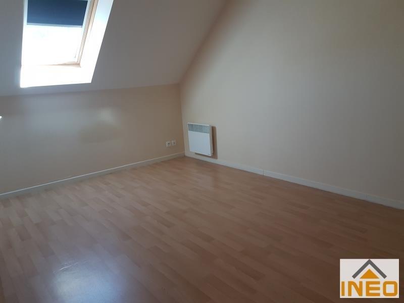 Vente appartement Geveze 128400€ - Photo 5