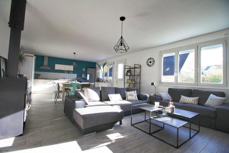 Sale house / villa Guidel 181050€ - Picture 1