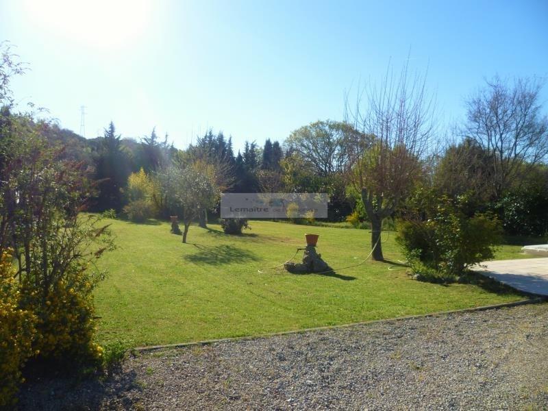 Vente maison / villa Saint cezaire sur siagne 480000€ - Photo 7
