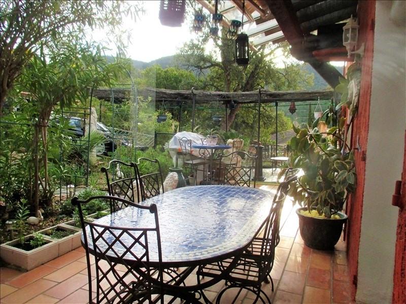 Deluxe sale house / villa La londe les maures 750000€ - Picture 3
