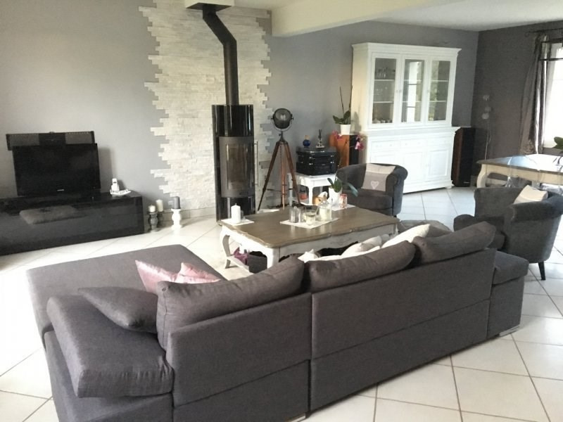 Vente maison / villa Senlis 533 000€ - Photo 2