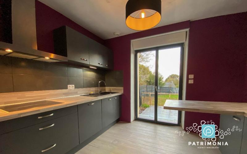 Vente maison / villa Clohars carnoet 177650€ - Photo 3