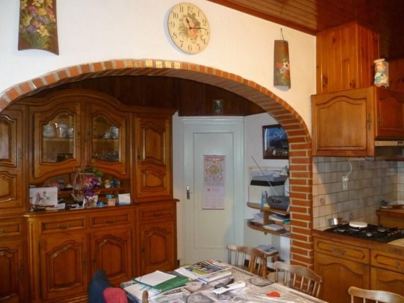 Vente maison / villa Ste foy l argentiere 500000€ - Photo 3
