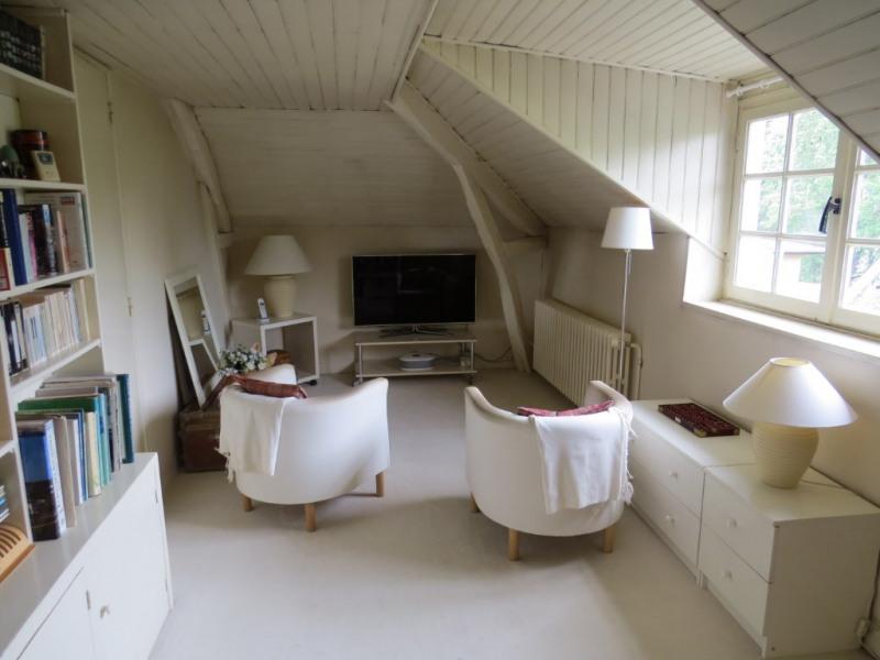 Deluxe sale house / villa Maisons laffitte 1190000€ - Picture 12