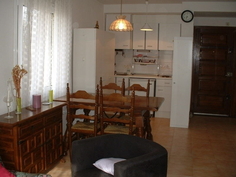 Location vacances appartement Roses santa-margarita 552€ - Photo 3