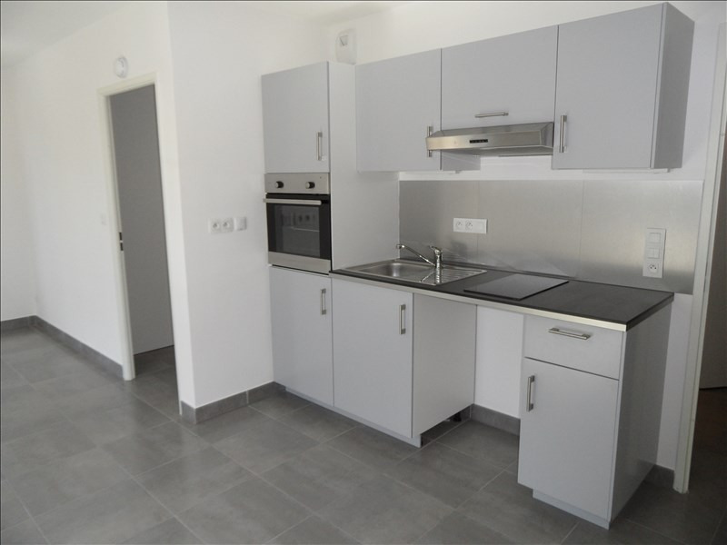 Rental apartment Montpellier 690€ CC - Picture 1