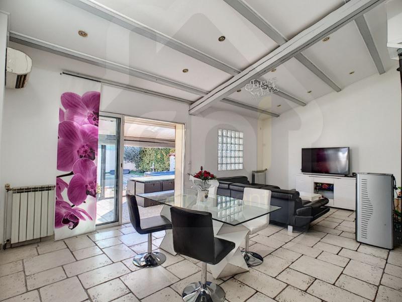 Sale house / villa Les pennes mirabeau 424000€ - Picture 3