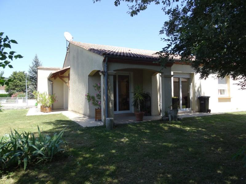 Rental house / villa Bon encontre 800€ +CH - Picture 3