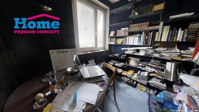 Vente appartement Nanterre 270000€ - Photo 4
