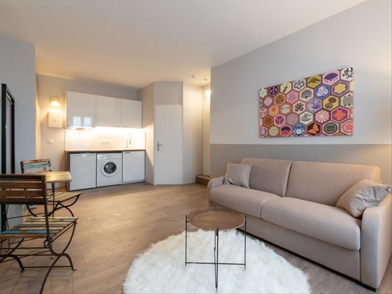Rental apartment Lyon 8ème 610€ CC - Picture 4