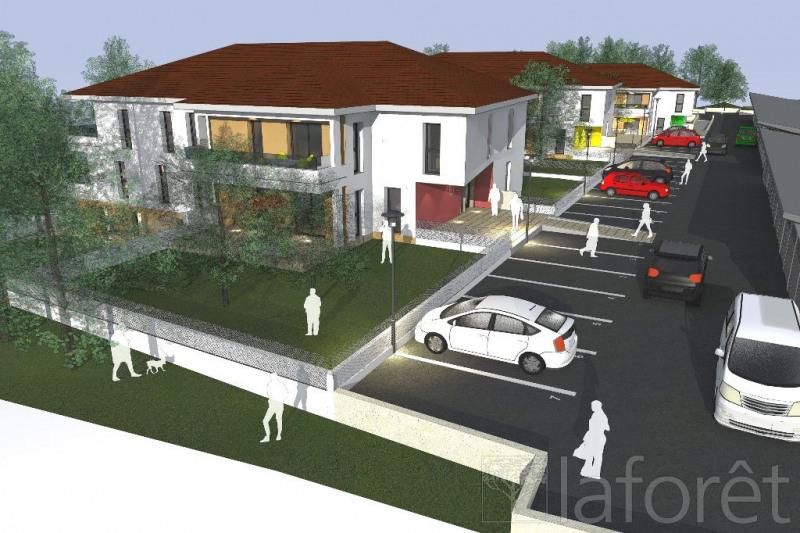 Sale apartment L isle d abeau 159860€ - Picture 5