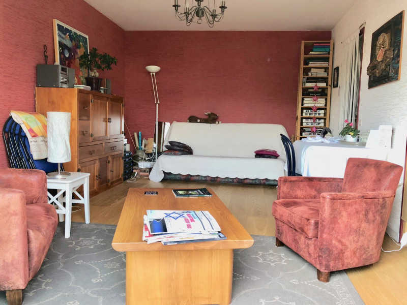 Vente appartement Lille 167 500€ - Photo 1