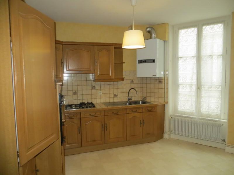 Location appartement Clermont ferrand 480€ CC - Photo 1