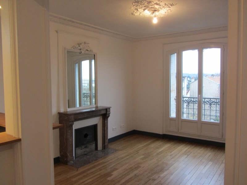 Rental apartment Sucy en brie 1045€ CC - Picture 4