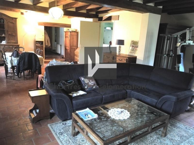 Sale house / villa La loupe 126600€ - Picture 2