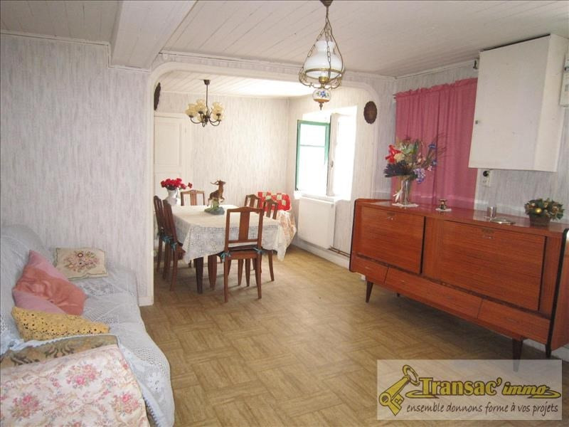 Vente maison / villa Palladuc 59 950€ - Photo 4