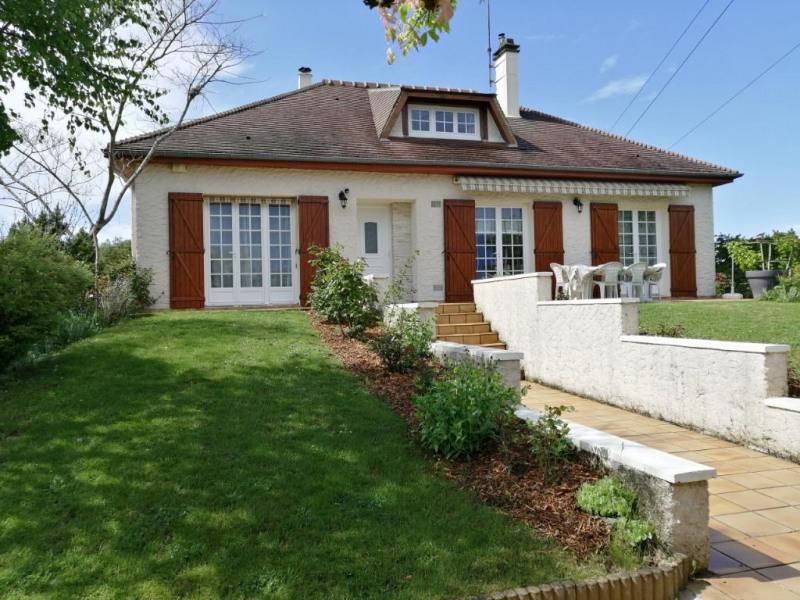 Revenda casa Epernon 286200€ - Fotografia 1