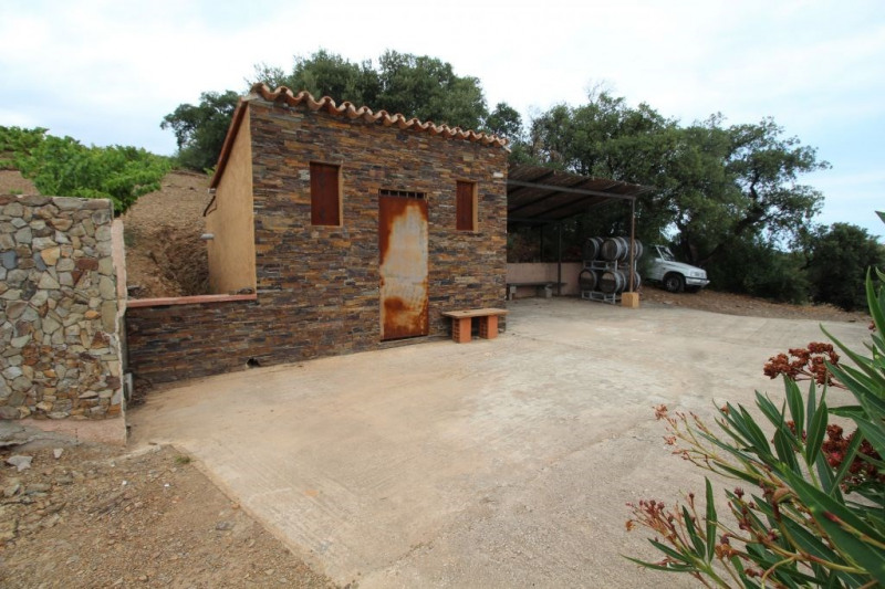 Vente maison / villa Banyuls sur mer 110000€ - Photo 5