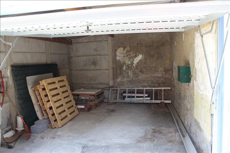 Sale house / villa Bertincourt 80000€ - Picture 2