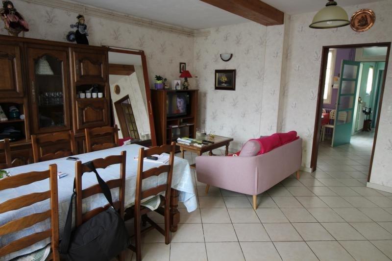 Vente maison / villa Abbeville 143000€ - Photo 7