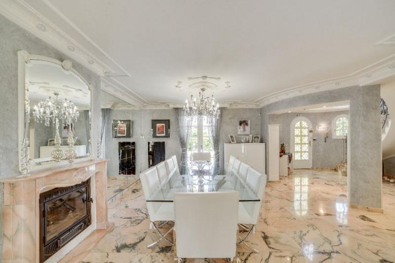 Vente de prestige maison / villa Lyon 3ème 819000€ - Photo 4