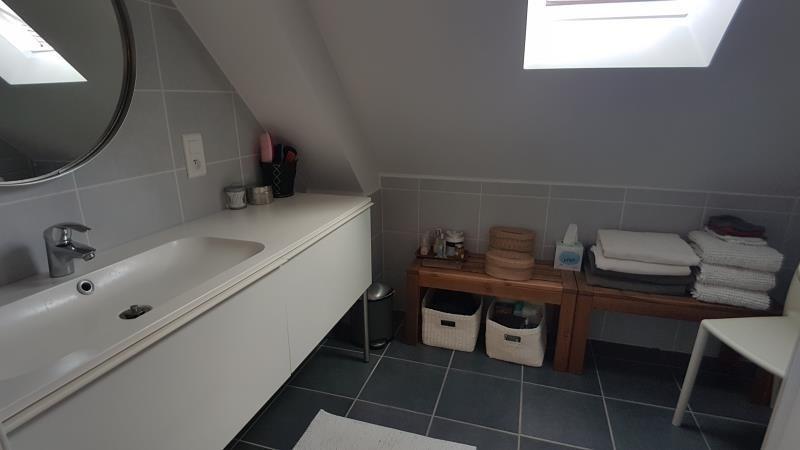 Vente de prestige maison / villa Fouesnant 520000€ - Photo 8