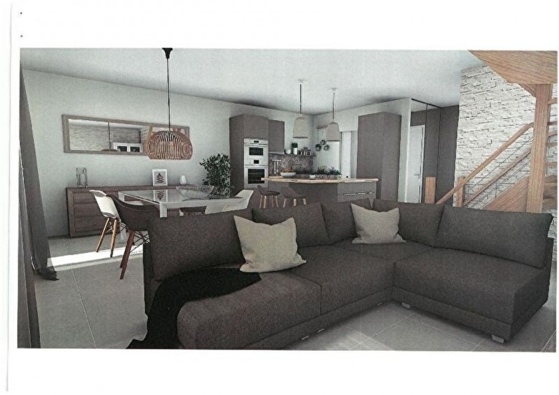 Vente maison / villa Royan 204300€ - Photo 2