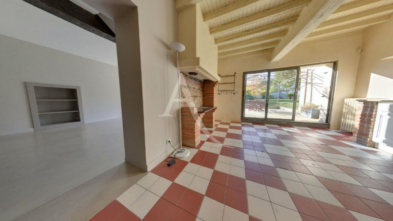 Rental house / villa Pibrac 2 249€ CC - Picture 5