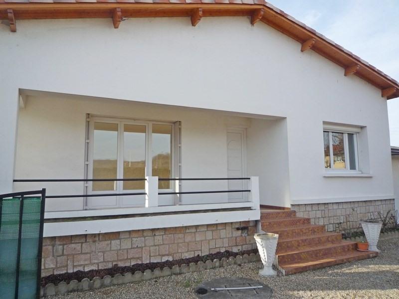 Vente maison / villa Boe 210000€ - Photo 2