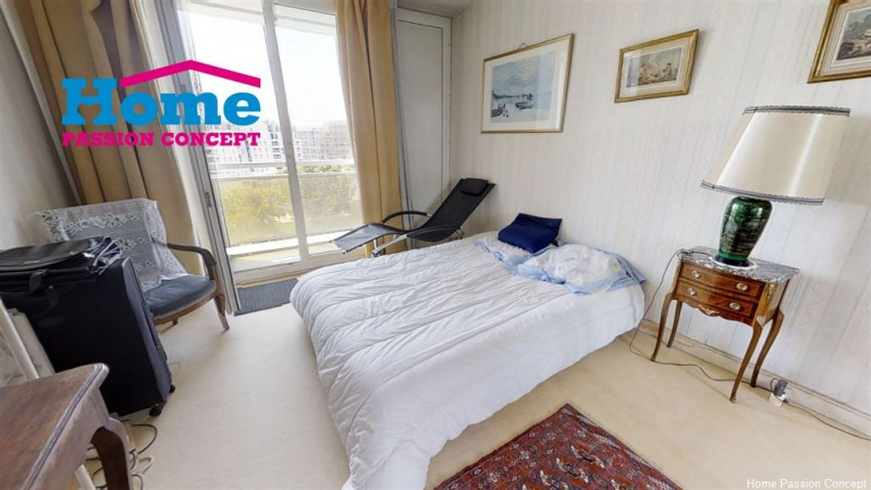 Sale apartment Nanterre 499 000€ - Picture 8