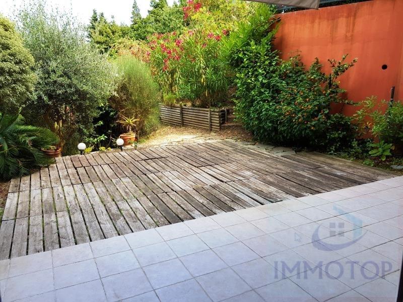 Vente appartement Menton 229800€ - Photo 1
