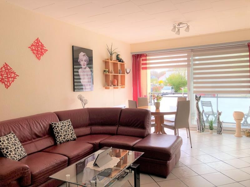 Vente appartement Marienthal 127 500€ - Photo 3
