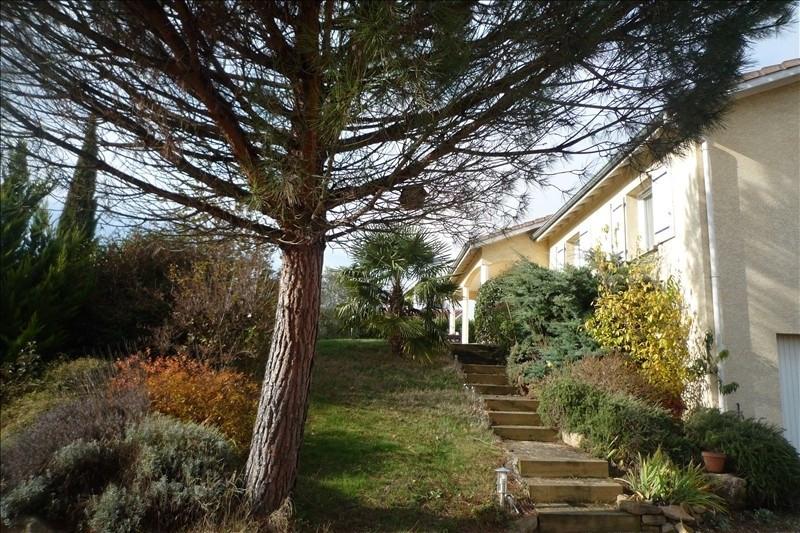 Sale house / villa St romain de surieu 288000€ - Picture 2